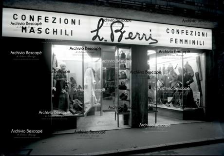 Lodi - Abbigliamento Berri
