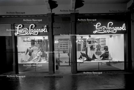 Lodi - Abbigliamento Luisa Spagnoli