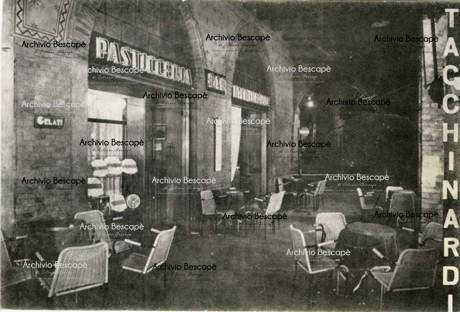 Lodi - Bar Pasticceria Tacchinardi