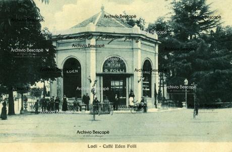 Lodi - Caffè Eden