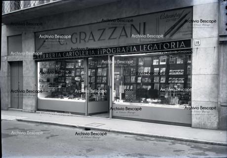 Lodi - Cartoleria Grazzani