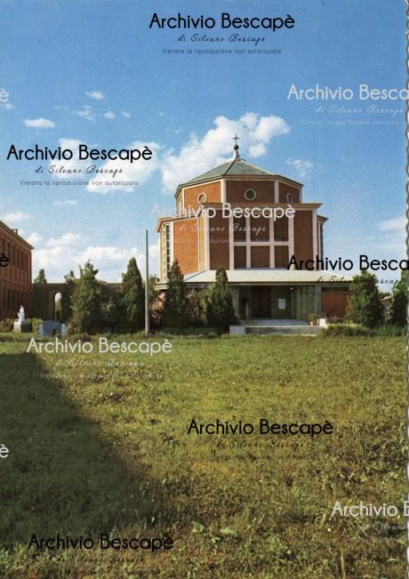 Lodi - Chiesa Madre Cabrini
