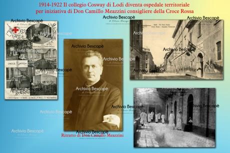 Lodi - Croce Rossa
