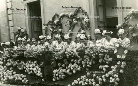 Lodi - Corso dei Fiori (Festa dei fiori)