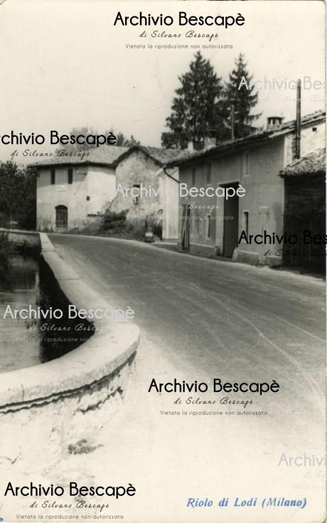 Lodi - Frazione Riolo