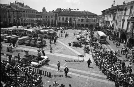 Lodi - Giro d'Italia 1970