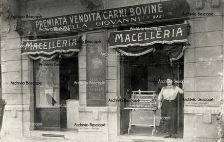 Lodi - Macelleria Ramella