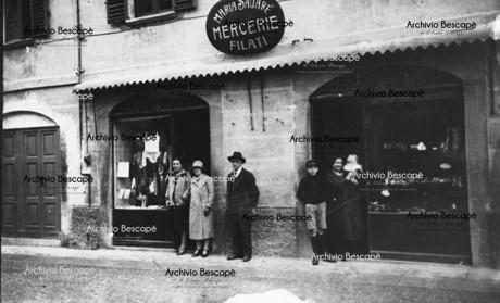 Lodi - Merceria Savaré