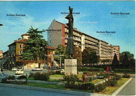 Lodi - Monumento alla Resistenza (Belfagor)