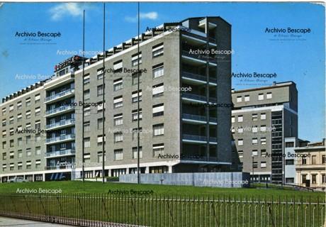 Lodi - Nuovo Ospedale Maggiore