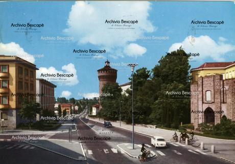 Lodi - Piazzale Fiume