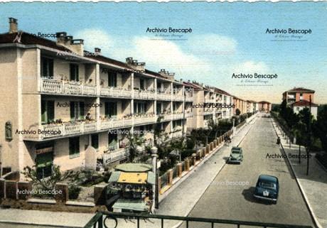 Lodi - Quartiere Fanfani
