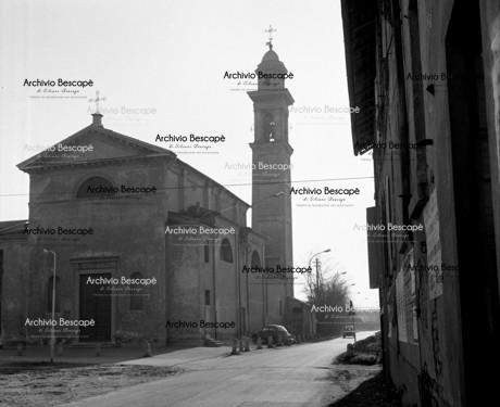 Lodi - Quartiere San Bernardo