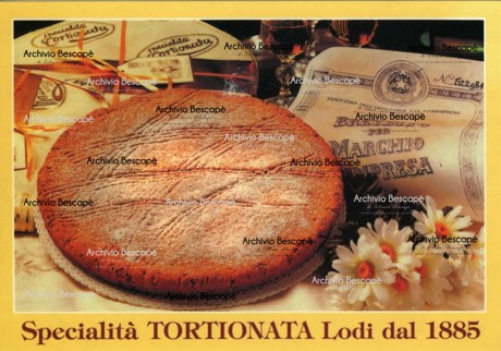 Lodi - Tortionata