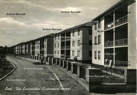 Lodi - Via Lodivecchio