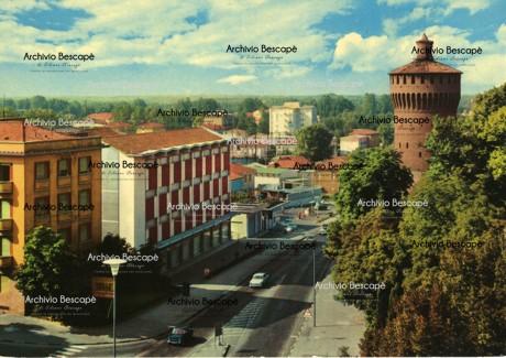 Lodi - Viale Dalmazia