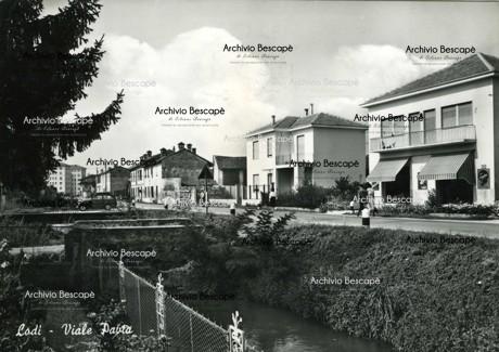 Lodi - Viale Pavia