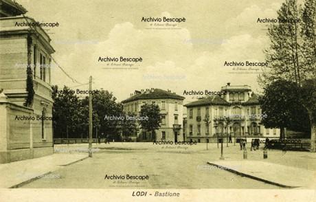 Lodi - Piazzale Medaglie d'Oro