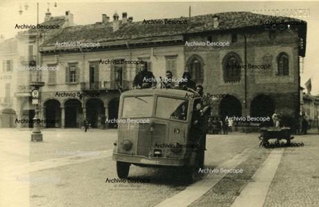 Lodi - Insurrezione 25-29 Aprile 1945