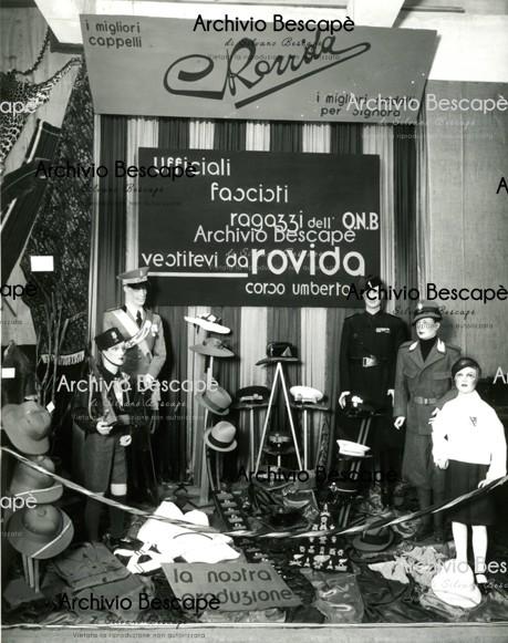 Lodi - Abbigliamento Rovida