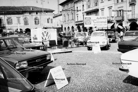 Lodi - Autosalone Cazzamali