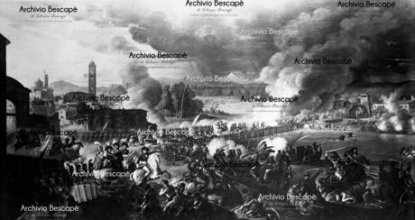 Lodi - Battaglia del Ponte (10 maggio 1796)