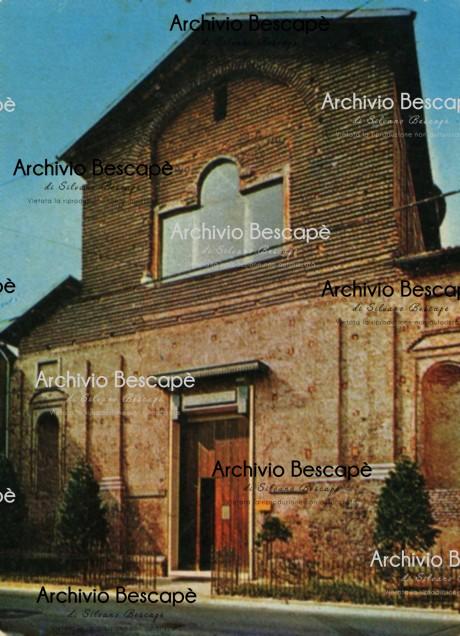 Lodi - Chiesa di San Cristoforo