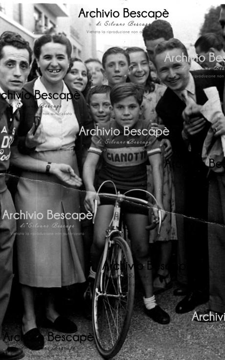 Lodi - Ciclismo