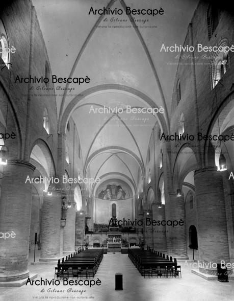 Lodi - Inaugurazione restauri del Duomo (1964)