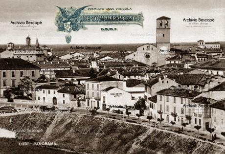 Lodi - Enoteca De Toma