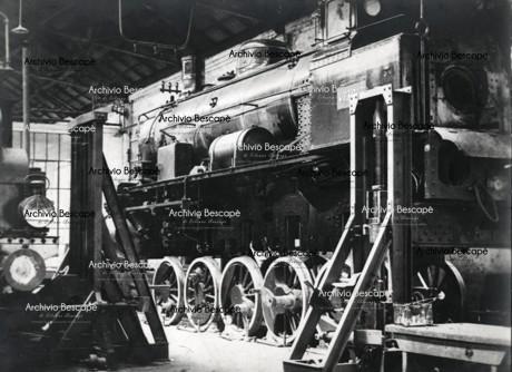 Treni e Tram