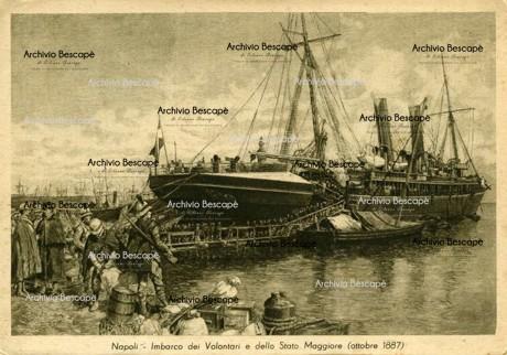 Africa - Guerra d'Eritrea (1885-1895)