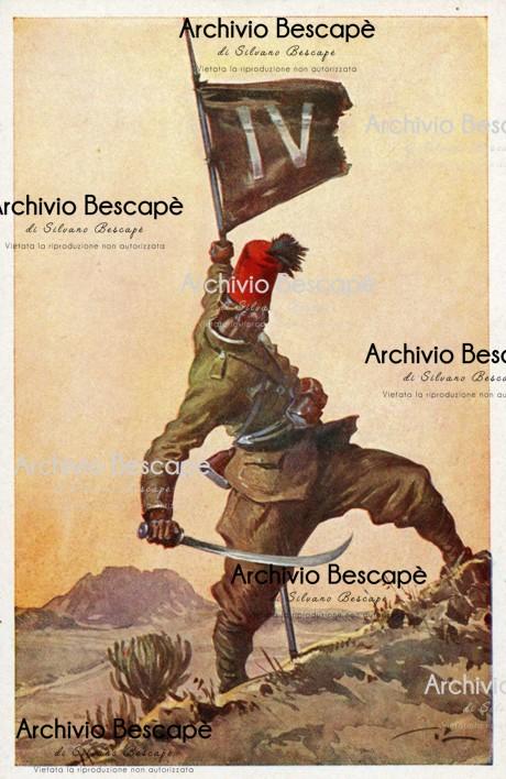 Africa - Guerra d'Etiopia (1935-1936)