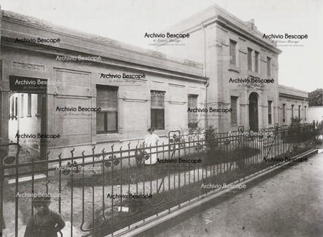 Lodi - Bagni pubblici comunali