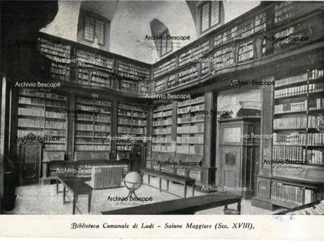 Lodi - Biblioteca comunale