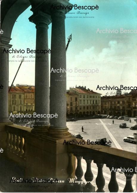Lodi - Palazzo Broletto (Municipio)
