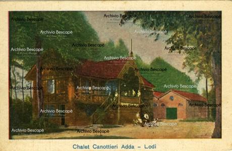 Lodi - Canottieri Adda