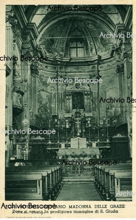 Lodi - Chiesa di Santa Maria delle Grazie