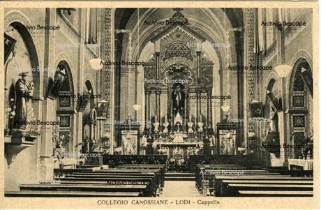 """Lodi - Collegio """"Maddalena di Canossa"""""""