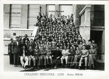 Lodi - Collegio Vescovile