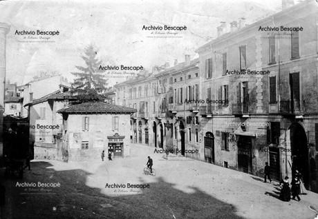Lodi - Corso Adda