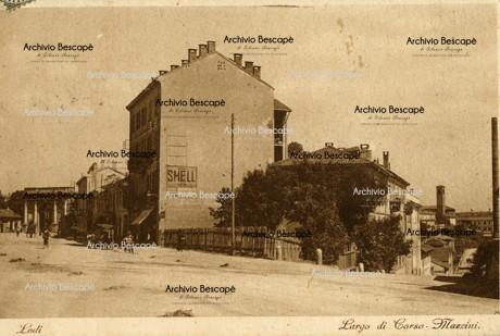 Lodi - Corso Mazzini