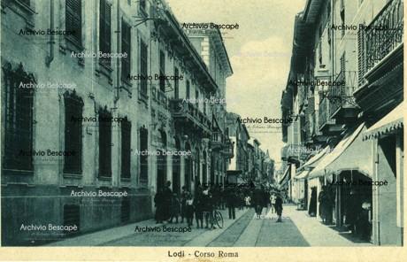 Lodi - Corso Roma