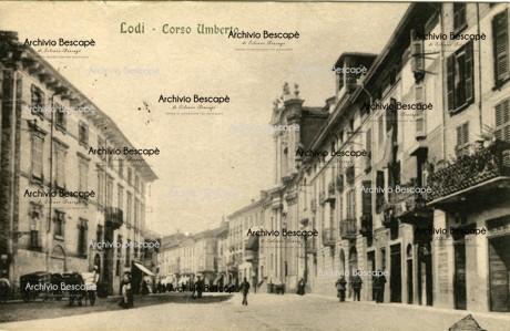 Lodi - Corso Umberto