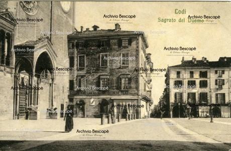 Lodi - Duomo
