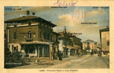 Lodi - Frazione Gatta
