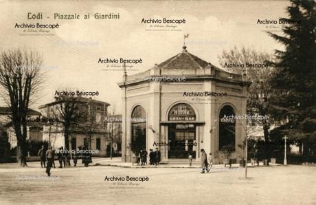Lodi - Giardini pubblici