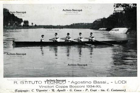 Lodi - Istituto Tecnico Agostino Bassi