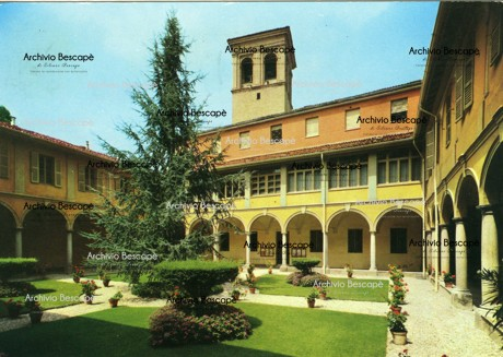 Lodi - Ospedale Maggiore (San Francesco)