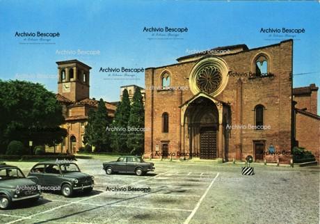Lodi - Piazza San Francesco (dell Ospedale)
